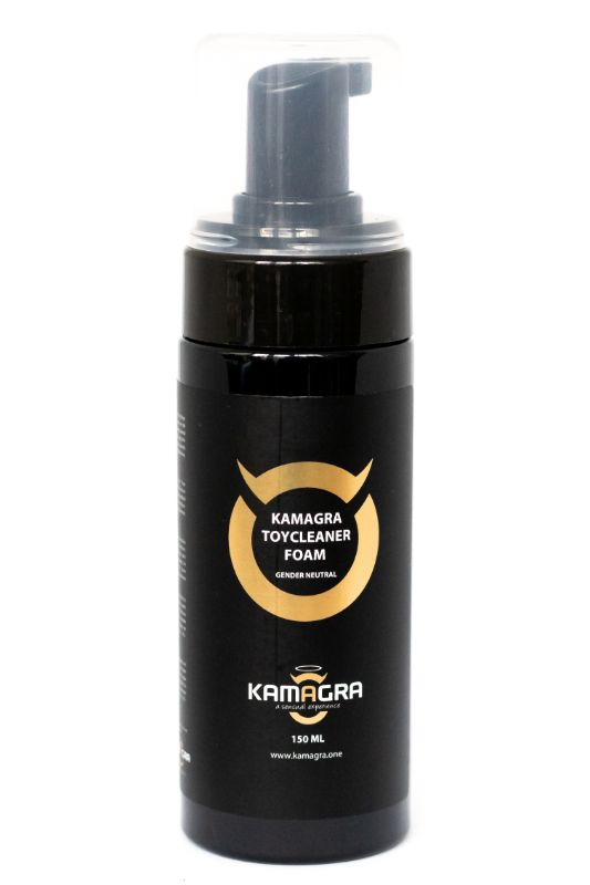 Kamagra Toy cleaner foam 150ml
